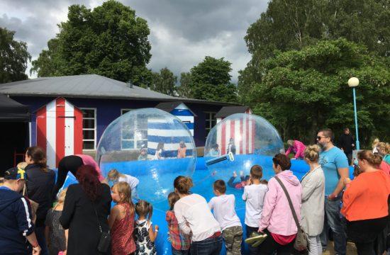 Barnens dag – Helsingborg
