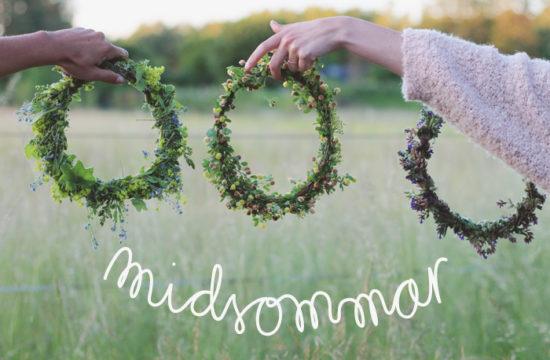 Trevlig Midsommar!